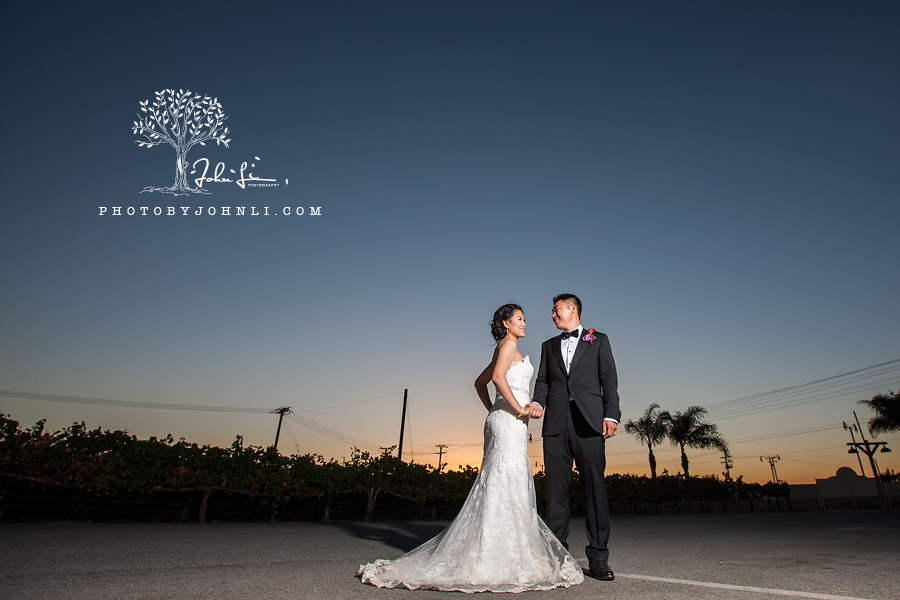 56 South Coast Winery & Resort Temecula Wedding photography