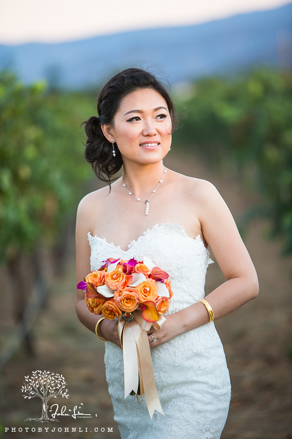 57 South Coast Winery & Resort Temecula Wedding photography