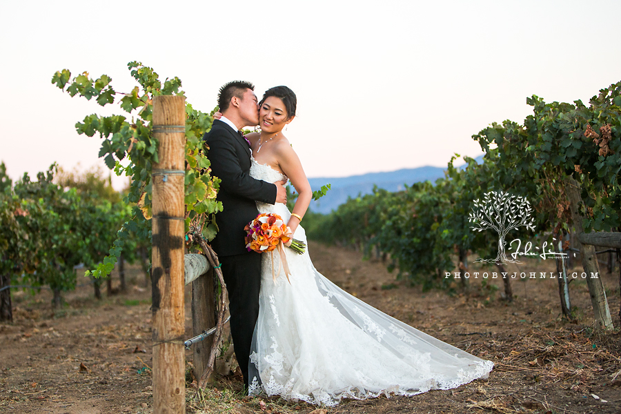 58 South Coast Winery & Resort Temecula Wedding photography