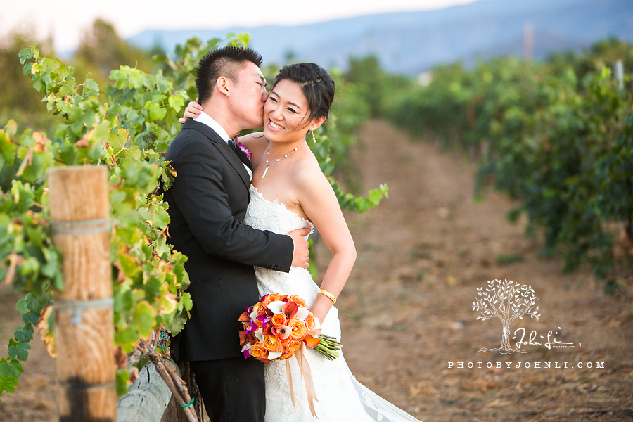 59 South Coast Winery & Resort Temecula Wedding photography