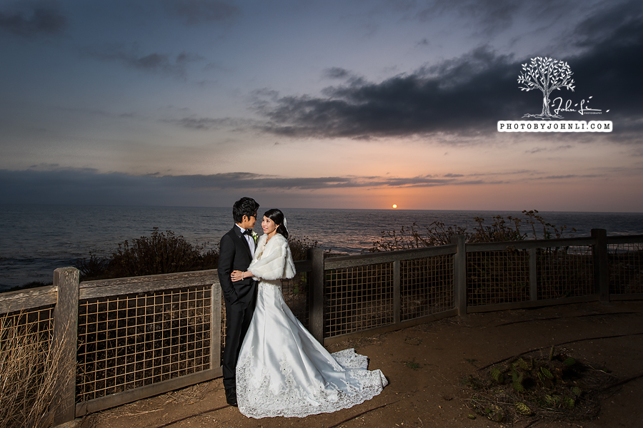 010 Terranea Resort Wedding Reception PV Wedding Photography