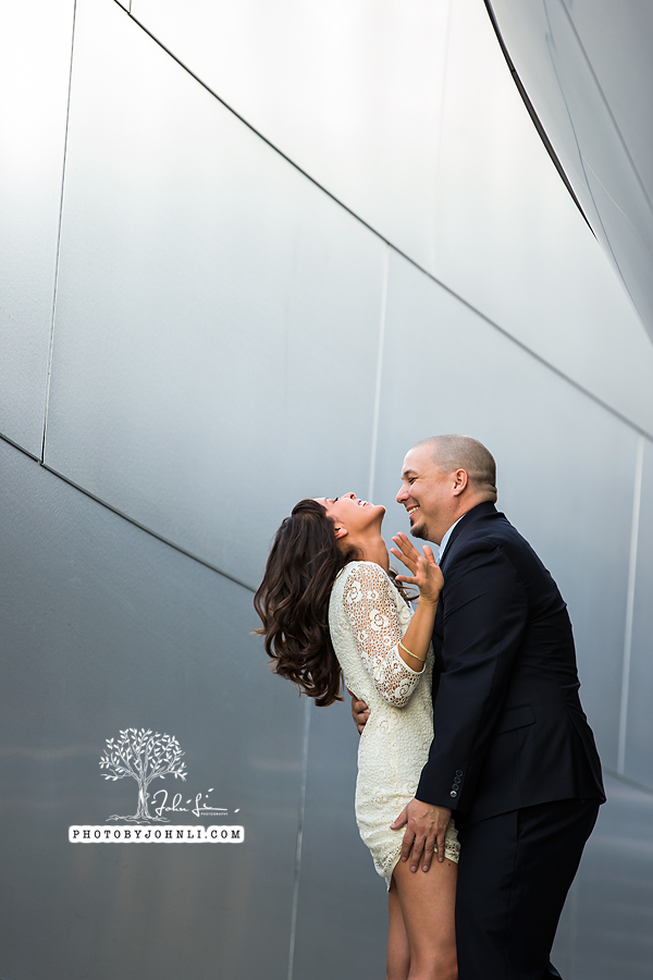 09 Walt Disney Concert Hall engagement Photography