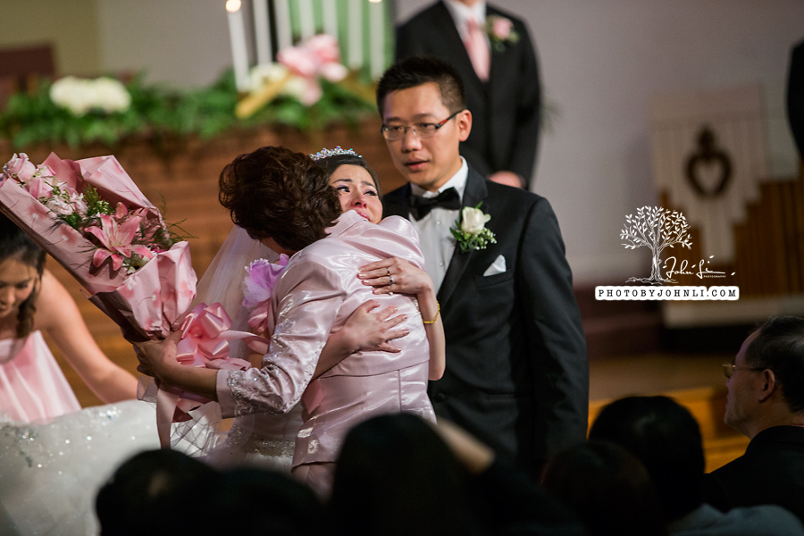 041 Chinese Wedding PhotographyMandarin Baptist Church Ceremony