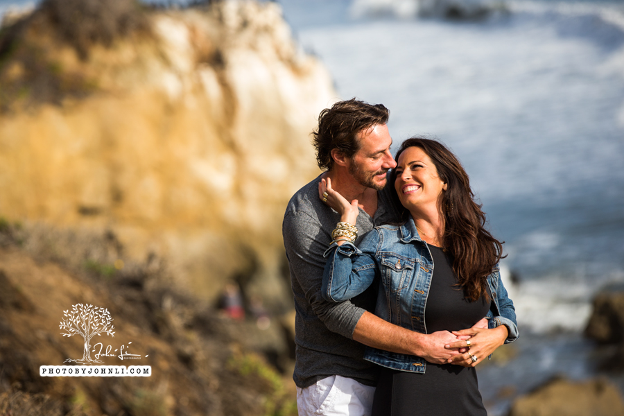 006 Wedding Anniversary Photography Malibu El Matator Beach