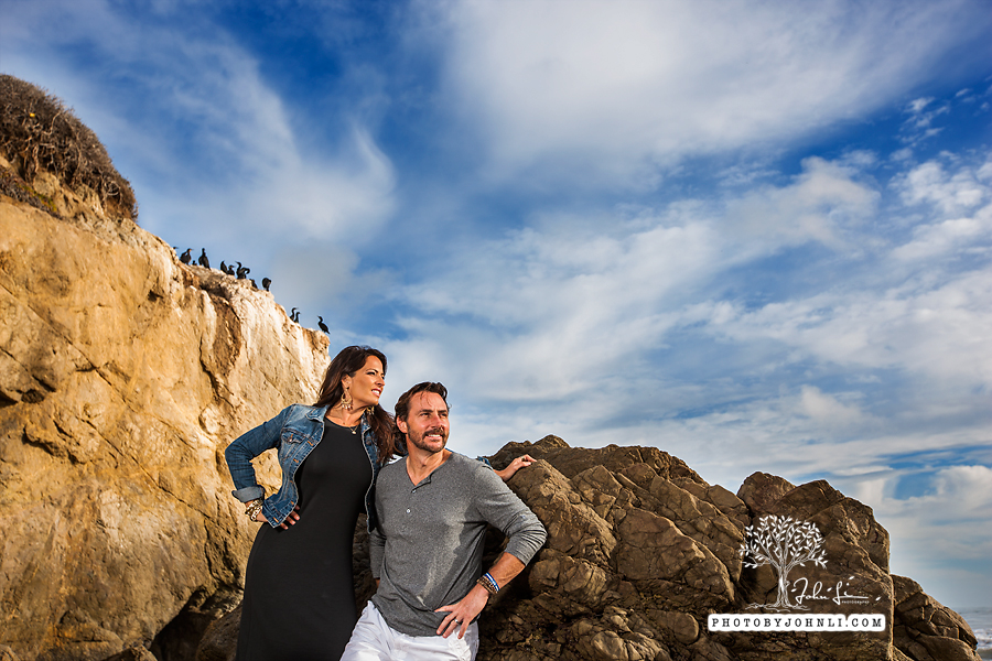 008 Wedding Anniversary Photography Malibu El Matator Beach