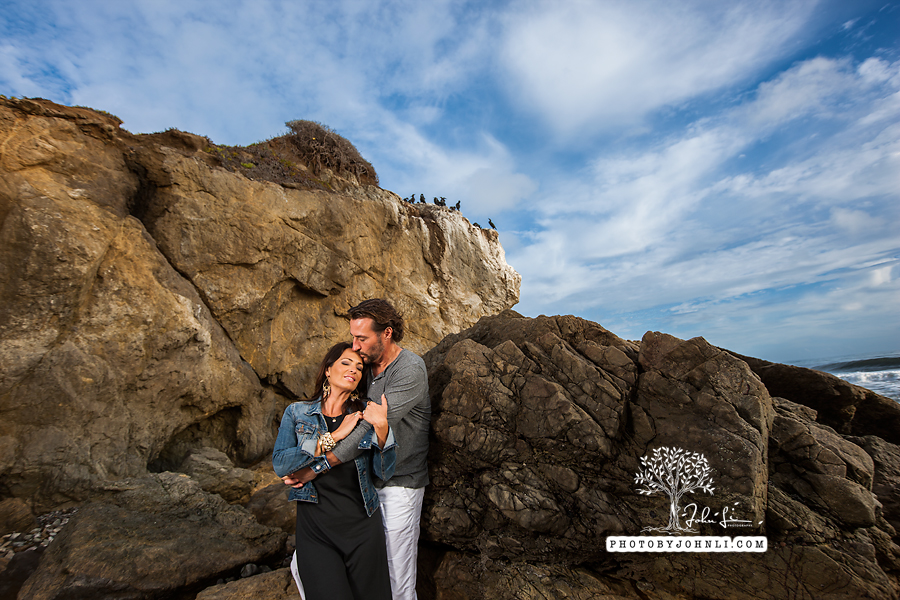 011 Wedding Anniversary Photography Malibu El Matator Beach
