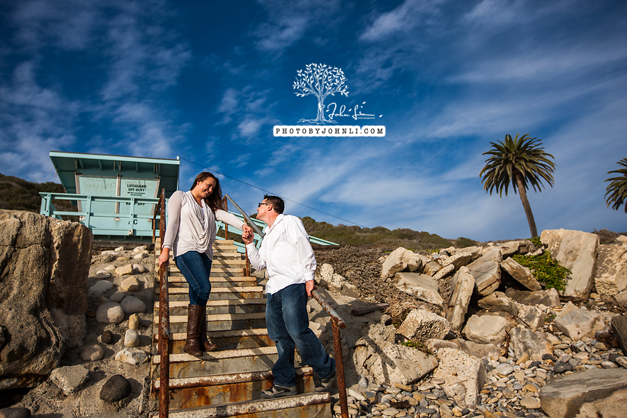 015 palos verdes engagement wedding photos
