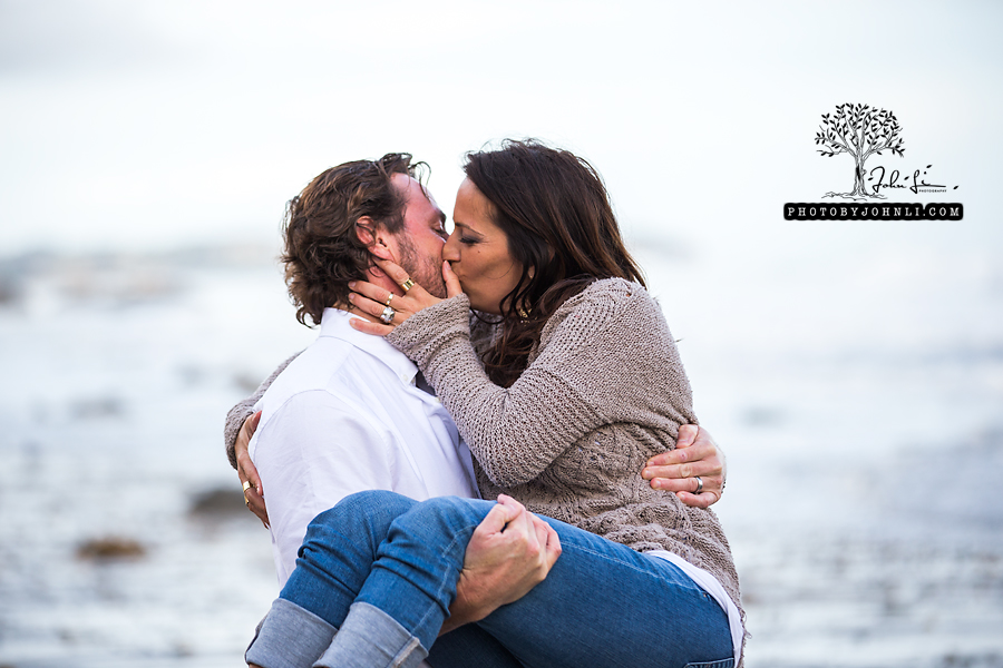022 Wedding Anniversary Photography Malibu El Matator Beach