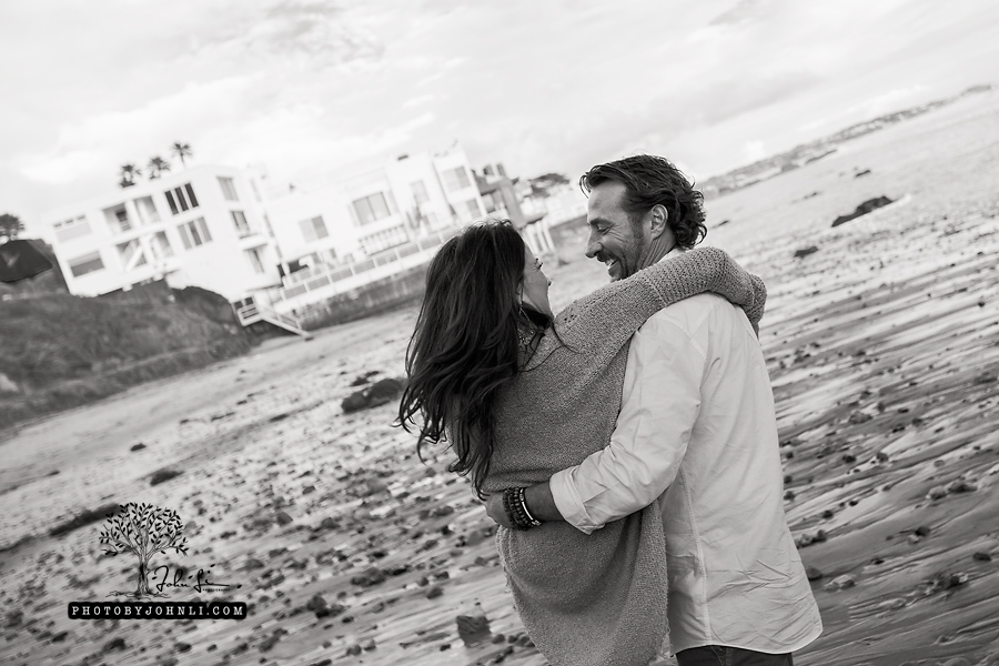 023 Wedding Anniversary Photography Malibu El Matator Beach