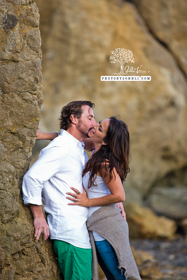 028 Wedding Anniversary Photography Malibu El Matator Beach