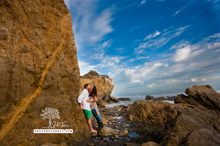 029 Wedding Anniversary Photography Malibu El Matator Beach