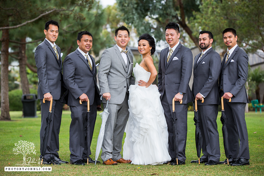 009 Orange County Wedding Photography