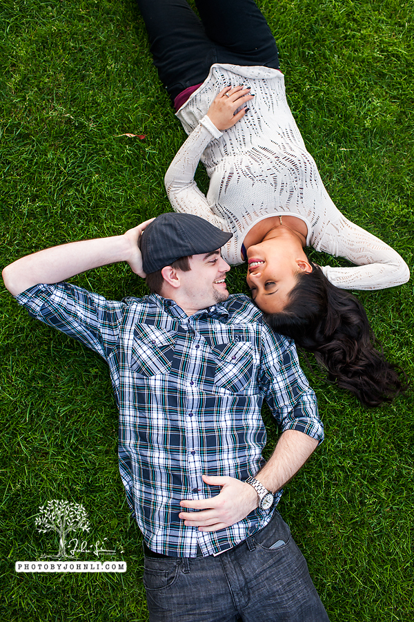 028 UCLA Engagement Photography