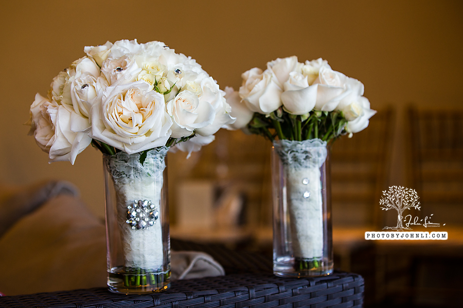 002 DoubleTree by Hilton Monrovia-Pasadena Area wedding