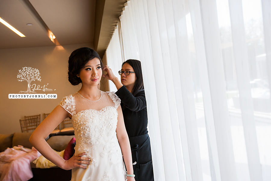 006 DoubleTree by Hilton Monrovia-Pasadena Area wedding