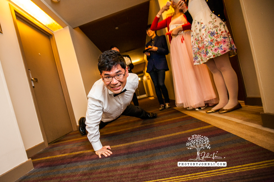 009 DoubleTree by Hilton Monrovia-Pasadena Area wedding