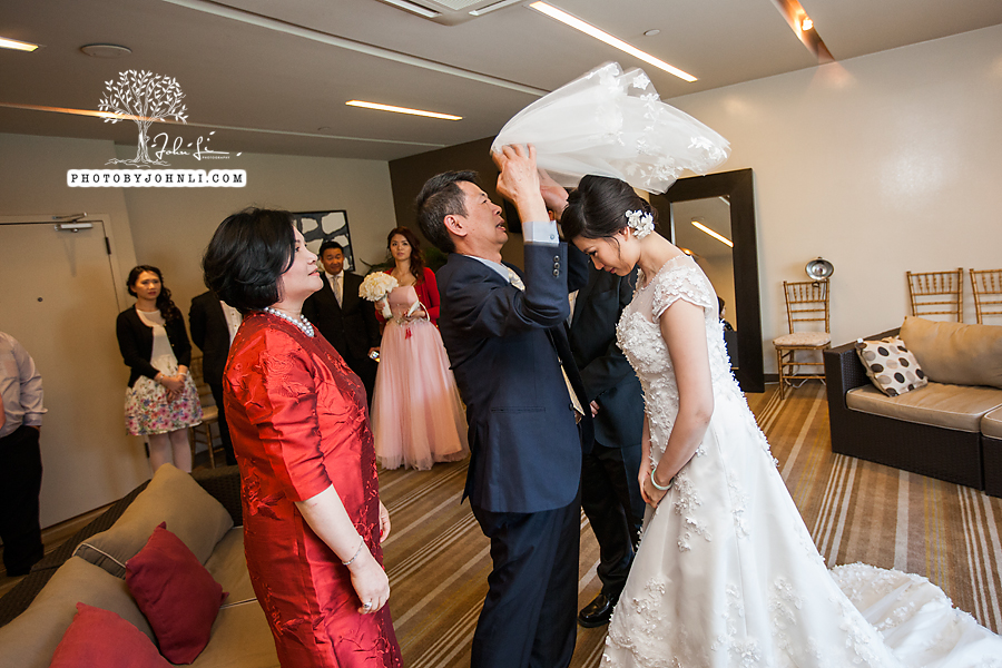 011 DoubleTree by Hilton Monrovia-Pasadena Area wedding