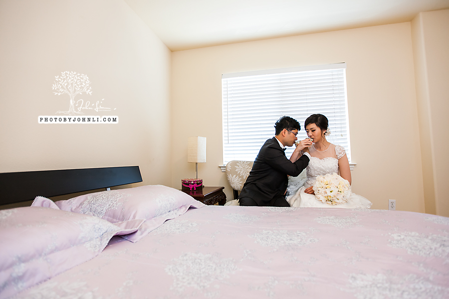 013 DoubleTree by Hilton Monrovia-Pasadena Area wedding