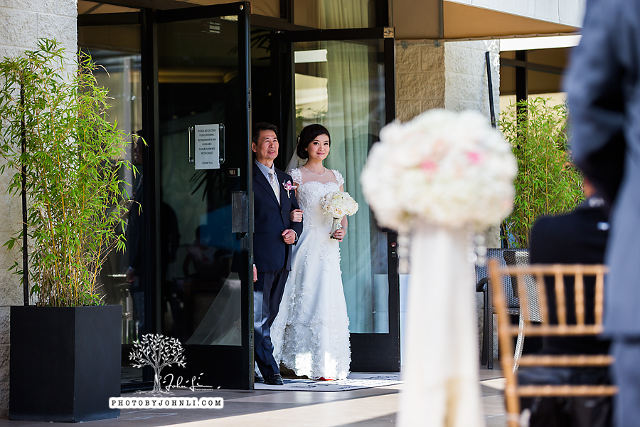 018 DoubleTree by Hilton Monrovia-Pasadena Area wedding