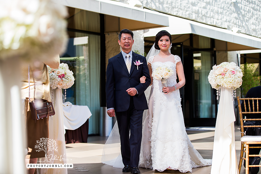 019 DoubleTree by Hilton Monrovia-Pasadena Area wedding