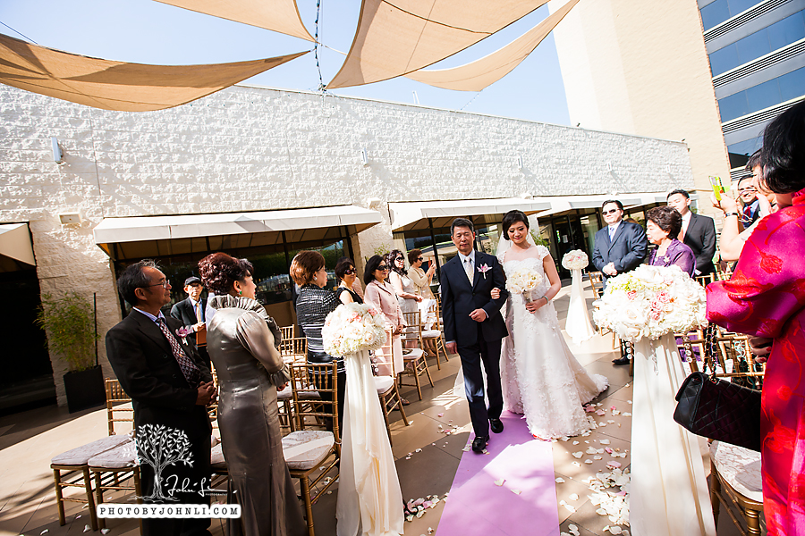 020 DoubleTree by Hilton Monrovia-Pasadena Area wedding