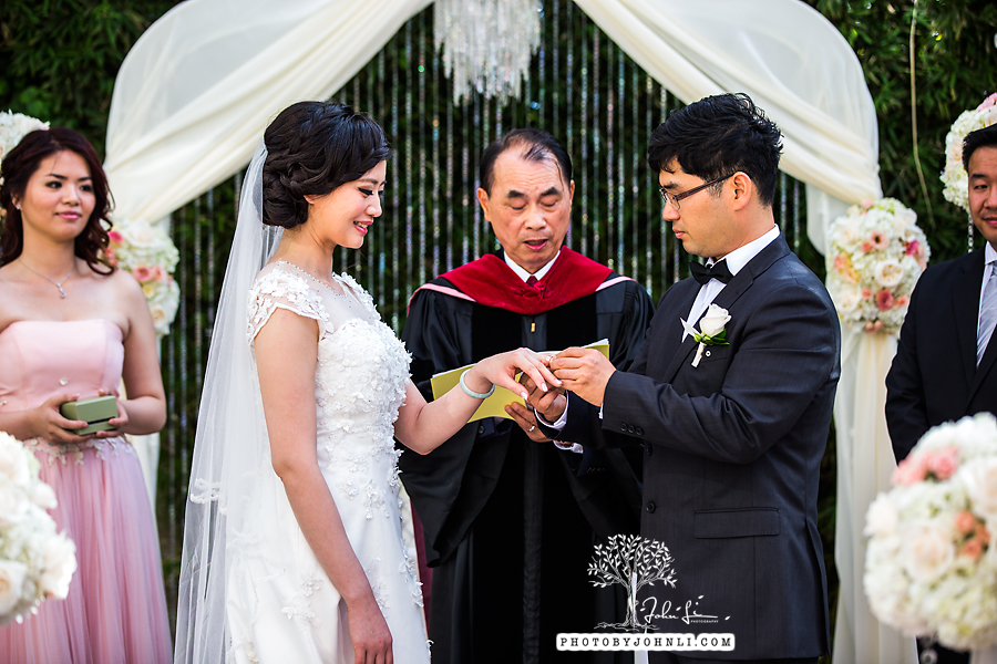 027 DoubleTree by Hilton Monrovia-Pasadena Area wedding