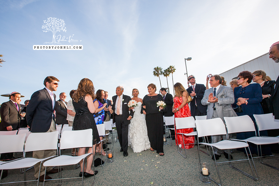 029 Annenberg Community Beach House wedding