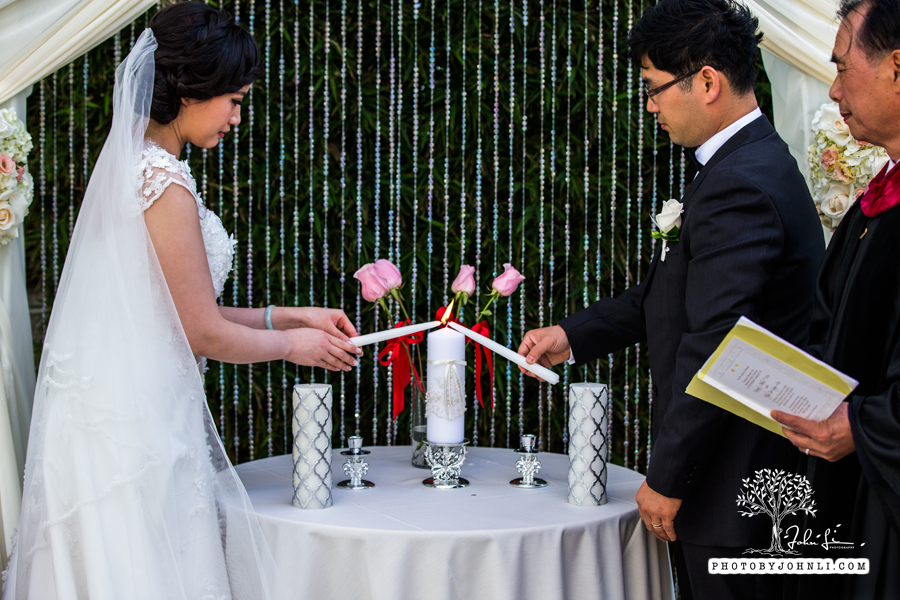 029 DoubleTree by Hilton Monrovia-Pasadena Area wedding