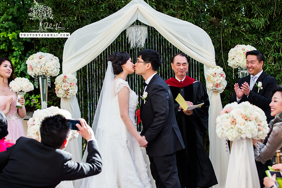 030 DoubleTree by Hilton Monrovia-Pasadena Area wedding