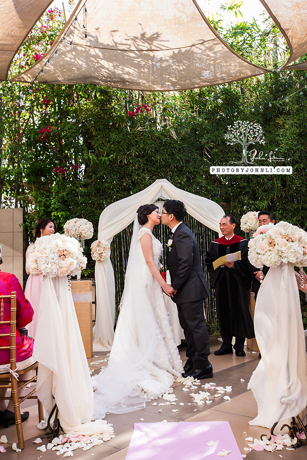 031 DoubleTree by Hilton Monrovia-Pasadena Area wedding