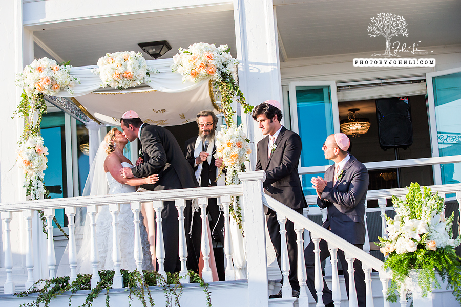 035 Annenberg Community Beach House wedding