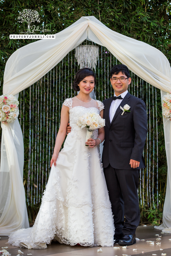 035 DoubleTree by Hilton Monrovia-Pasadena Area wedding