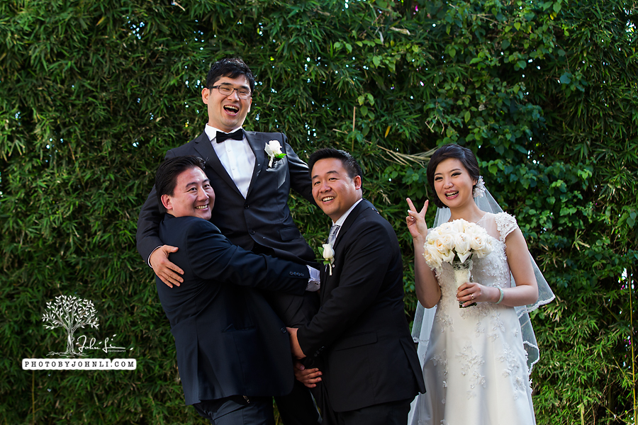 036 DoubleTree by Hilton Monrovia-Pasadena Area wedding