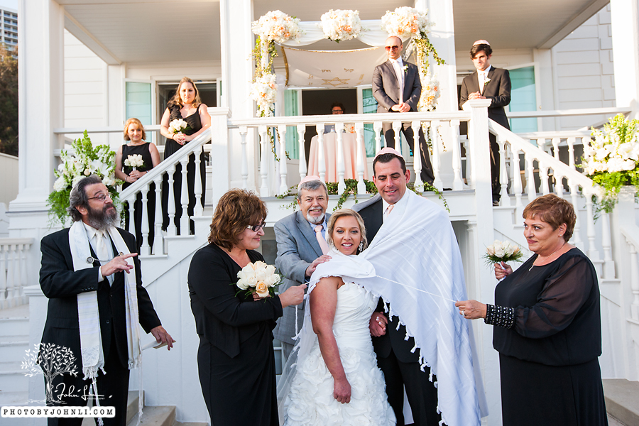 037 Annenberg Community Beach House wedding