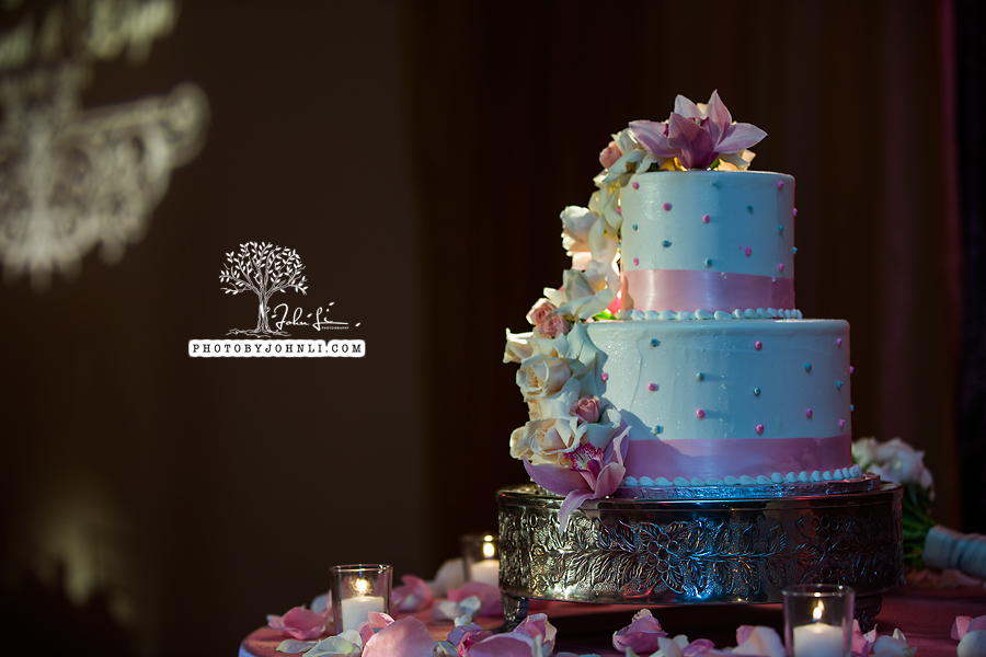038 DoubleTree by Hilton Monrovia-Pasadena Area wedding