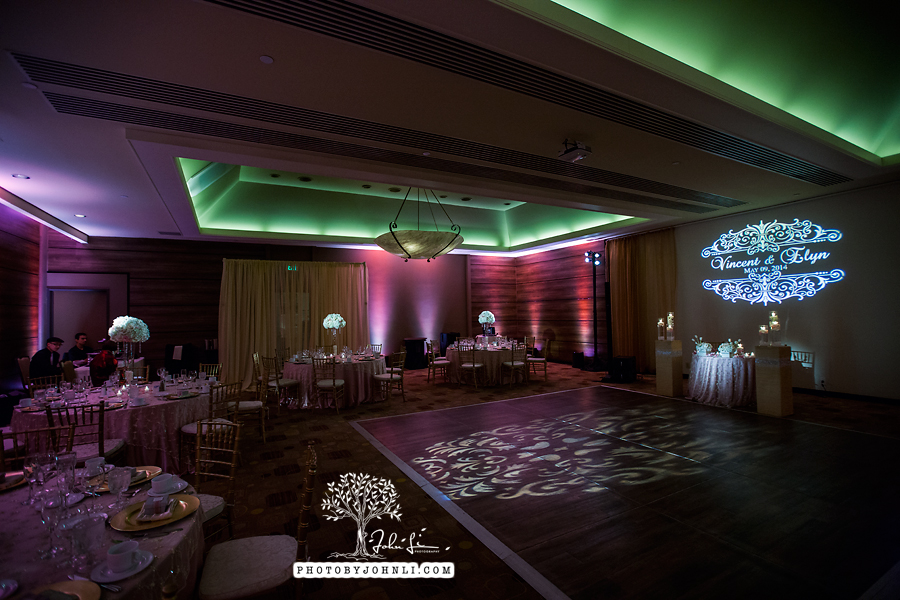 039 DoubleTree by Hilton Monrovia-Pasadena Area wedding
