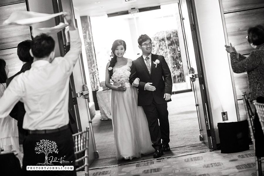 040 DoubleTree by Hilton Monrovia-Pasadena Area wedding