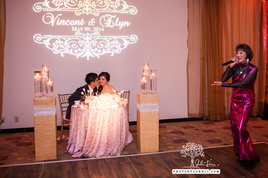 043 DoubleTree by Hilton Monrovia-Pasadena Area wedding