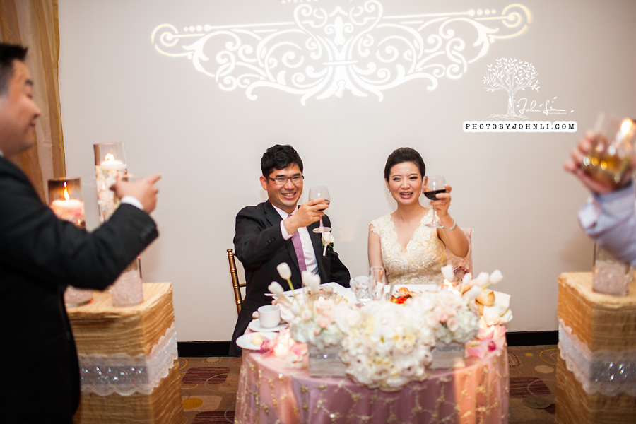045 DoubleTree by Hilton Monrovia-Pasadena Area wedding