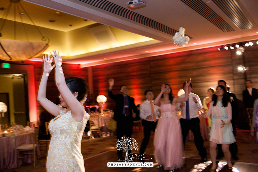 049 DoubleTree by Hilton Monrovia-Pasadena Area wedding