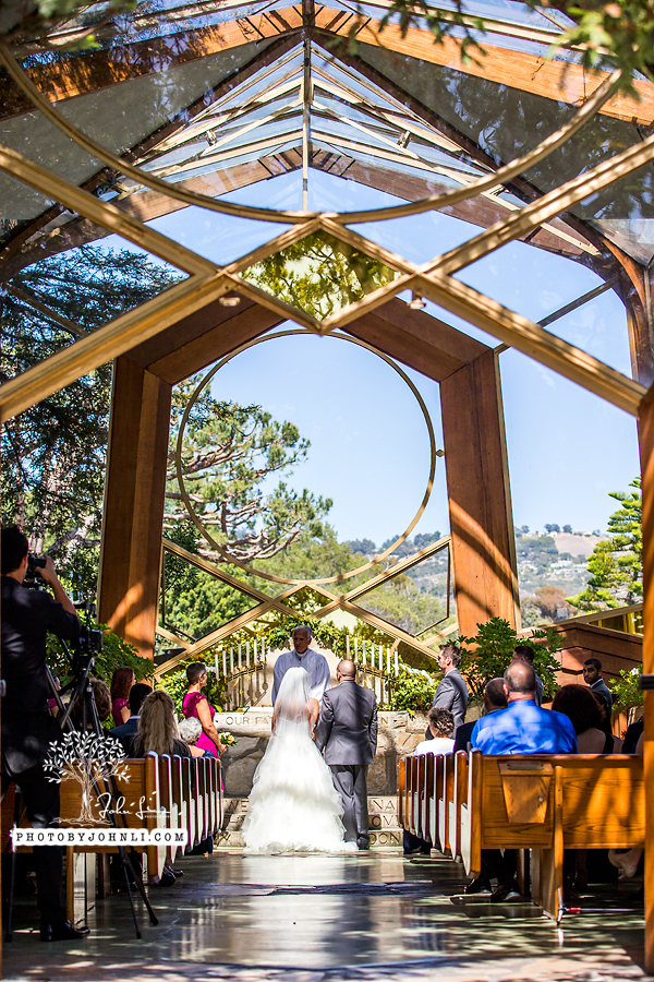 014 Wayfarers Chapel Wedding Photography