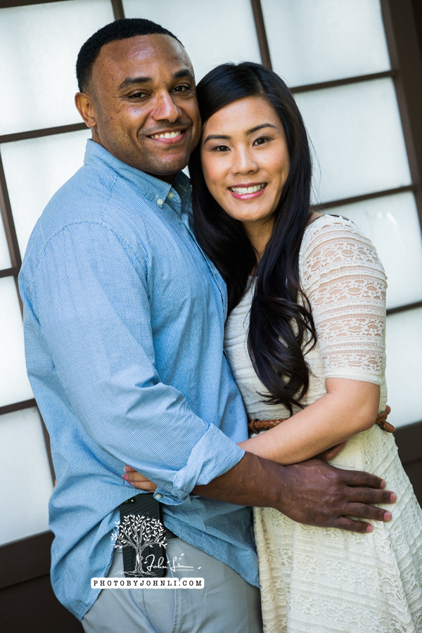 002Japanese Garden Engagement UC Long Beach