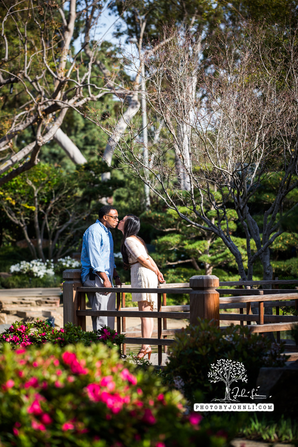 012Japanese Garden Engagement UC Long Beach