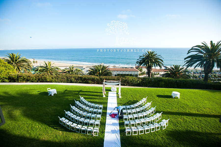 047 Bel Air Bay Club Wedding Photography