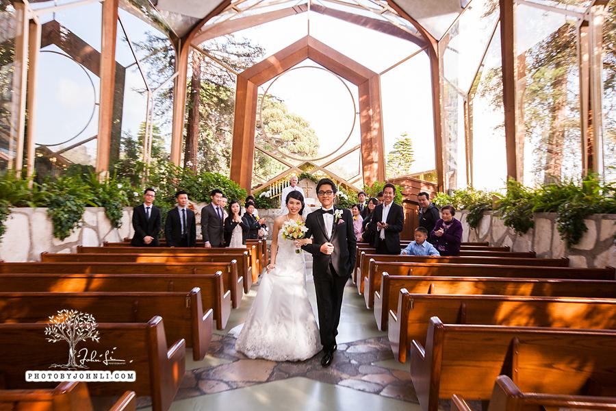 Wayfarers Chapel Wedding.Wayfarers Chapel Wedding Ceremony Terranea Resort Wedding